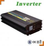 INVERTOR ( convertor ) 24v la 220V SINUSOIDA PURA 2000 W REALI ! Invertor sin pur 2 kw 24 V