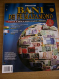 RWX 51 - BANI DE PE MAPAMOND - NUMARUL 5