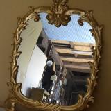 Oglinda baroc