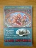 e0d  Glasul adevarului-Implinirea a 170 de ani de la infiintarea Seminarului Bz