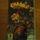 JOC PSP CRASH TAG TEAM RACING ORIGINAL / STOC REAL / by DARK WADDER