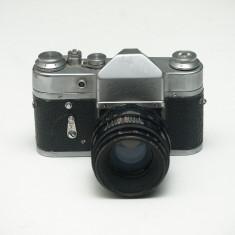 Zenit 3 + Helios 58mm f2 filet m39