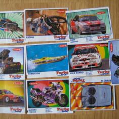Lot 10 surprize TURBO (3) - Surpriza Turbo