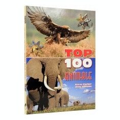 Top 100 animale - Enciclopedie