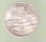 Moneda -  1000 escudos 1997  Portugalia ARGINT