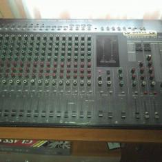Mixer amplificat Dynacord PSX 1650 - Mixer audio