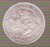 Moneda -  1000 escudos 1996  Portugalia ARGINT