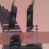 +L5 Subwoofer boxe difuzoare laptop Dell Inspiron 9400 pp05-xb PK230007600  pk230007710 cn-0f5378-12961-62f-9467