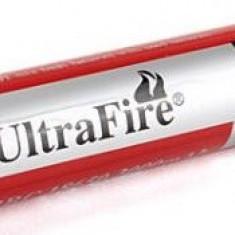 Acumulator, acumulatori baterie Ultra Fire 18650 4800mAh 3.7V LI-ION - Baterie PDA