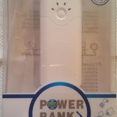Incarcator portabil POWER BANK Universal 5600 mAh