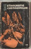 (C5841) , STUDII DE ETNOGRAFIE GENERALA, VOL.II, PARTEA I, ASIA, SUB REDACTIA LUI S.P.TOLSTOV, M.G. LEVIN, SI N.N. CERBOKSAROV, ED. STIINTIFICA, 1961