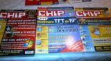 REVISTE  CHIP 2006 - 2009