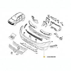 Bara fata Dacia Duster, DUSTER - [2010 - 2013]