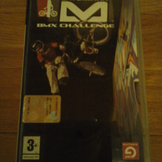 JOC PSP DAVE MIRRA BMX CHALLENGE ORIGINAL / STOC REAL / by DARK WADDER - Jocuri PSP Altele, Actiune, 3+, Single player