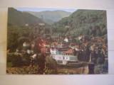 ROMANIA - CARTE  POSTALA - OLANESTI - VEDERE - CIRCULATA , TIMBRATA .