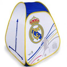 Cort Real Madrid - Casuta copii