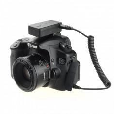 Telecomanda bluetooth intervalometru pt Nikon D90 D3200 D3300 D5200 D7100