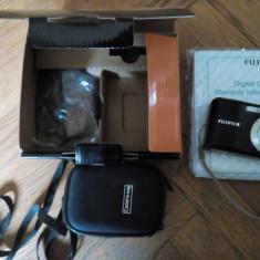 Camera foto FUJIFILM A100 - Secure digital (SD) card
