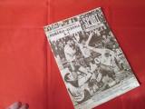 Revista Sport martie 1987, nr. 3, revista veche de sport, articol echipa nationala Romaniei - Albania 5-1