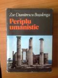 w Periplu umanistic - Zoe Dumitrescu Busulenga