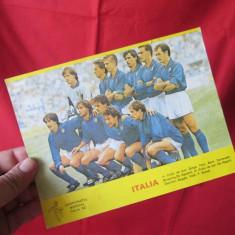 Poza Italia - Campionatul Mondial Italia 1990, poza echipa Italiei