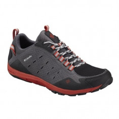 Pantofi sport Columbia Conspiracy Razor pentru barbati (CLM-BM2576M-030) - Adidasi barbati Columbia, Marime: 40, 41, 42, 43, 44, 45, Culoare: Gri