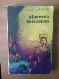 J Emile Gaboriau - Afacerea Boiscoran, 1975