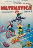 MATEMATICA MANUAL PENTRU CLASA I - Valeria Cristici, Clasa 1