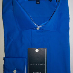 Camasa originala Tommy Hilfiger - barbati M,L -100% AUTENTIC, Maneca lunga