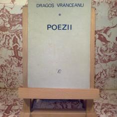 "Dragos Vranceanu - Poezii ""A1382"""