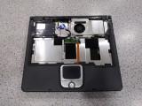 "Carcasa inferioara + placa de baza Acer Travelmate 240 de 14"" cpu + cooler, 478, DDR, Contine procesor"