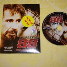 88 de minute - Al Pacino - film DVD