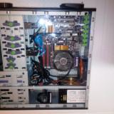 Sistem calculator/pc complet - Sisteme desktop cu monitor, Intel Core 2 Duo, 2501-3000Mhz, 4 GB, 500-999 GB, LGA775