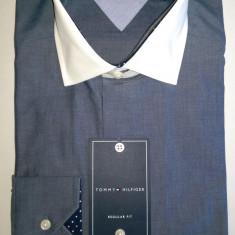 Camasa originala Tommy Hilfiger - barbati M, L -100% AUTENTIC - Camasa barbati Tommy Hilfiger, Culoare: Din imagine, Maneca lunga