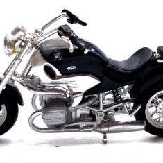 MOTOCICLETA-SCARA 1/18- BIKE- BMW -++2999 LICITATII !!