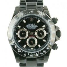 Ceas Rolex Daytona Pro-Hunter PVD - Ceas barbatesc Rolex, Casual, Inox, Analog