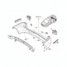 Bara spate Logan MCV Facelift, Dacia