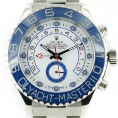 Ceas de mana Rolex New Yachtmaster2 44mm Ceramic - Ceas barbatesc Rolex, Casual, Mecanic-Automatic, Inox, Analog