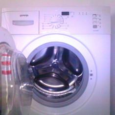 Masina se spalat haine stricata - Masina de spalat rufe Gorenje, intre 5 si 7 kg, 700-900 rpm