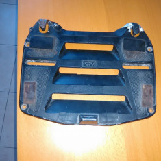 Placa top case Givi