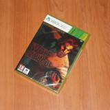 Joc Microsoft XBOX360 -The Wolf Among Us , nou , sigilat