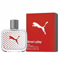 Puma Time To Play Man EDT 25 ml pentru barbati, Apa de toaleta