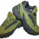 Adidasi Salomon Soft Shell, talpa Contagrip, marimea 38,2/3
