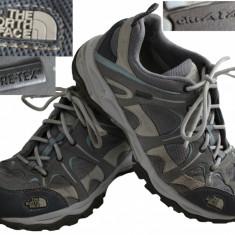 Adidasi The North Face, membrana Gore-Tex, dama, marimea 39 - Incaltaminte outdoor The North Face, Femei