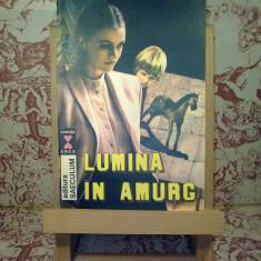 """Xavier de Montepin - Lumina in amurg """"A1434"""" - Roman"""
