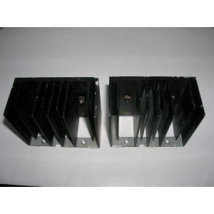 set doua radiatoare amplificator Dual CV1100