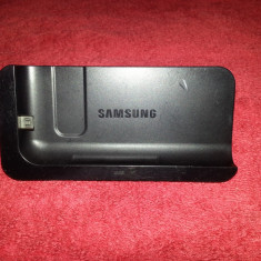 Dock Samsung Galaxy S - ECR-D968BE - Dock telefon
