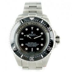Ceas de mana Rolex Sea-Dweller Deepsea Challenger - Ceas barbatesc Rolex, Casual, Inox, Analog