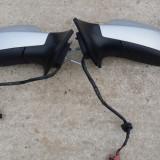 Oglinda stanga incalzita rabatabila Peugeot 407 stare EXCELENTA
