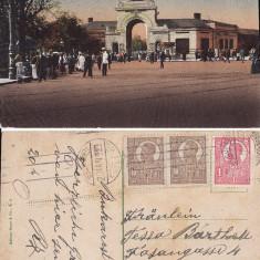 Bucuresti - Piata Bibescu